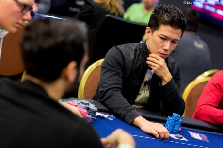 Global Poker Index: Schemion Lidera o Top 300; Muehloecker o POY 2015