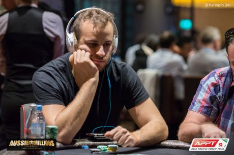 Global Poker Index: Sorel Mizzi Gets Bumped from Top 10