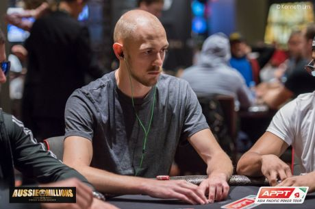 Stephen Chidwick Returns to GPI Worldwide Top 10