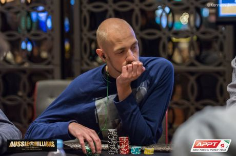 UK & Ireland PokerNews Round-Up: Chidwick Returns to GPI Top 10