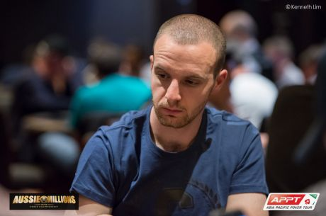 2015 Aussie Millions Day 6: Main Event Final Table Set; Canada Shut Out