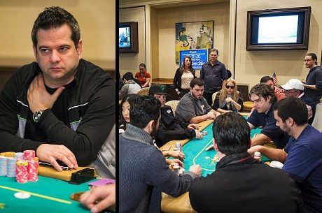 2015 WPT Borgata Day 4: Last Canadian, Belley, Out in 8th
