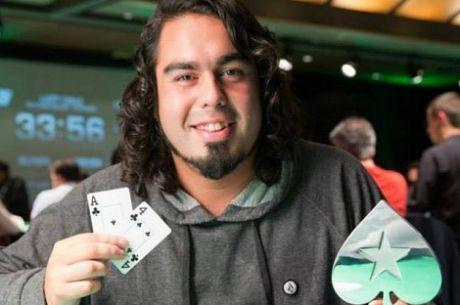 Chileno Óscar Alache gana importante ranking internacional