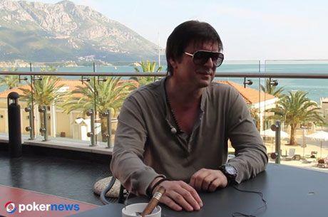 """Poker Igrači @Balkan Video Intervju: Slobodan """"Ruža"""" Ružičić"""