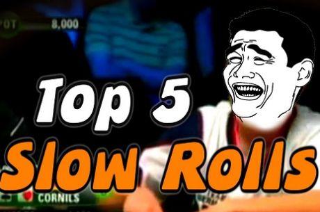 En el Poker nada es lo que parece