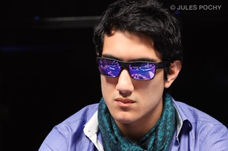 Iván Lucá, cuarto en el Main Event de las France Poker Series (€68,500)