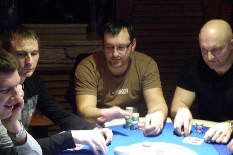 Lietuvoje septintą kartą iš eilės pasiektas komercinio pokerio rekordas!