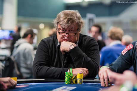 Victor Ilyukhin Victorious in the 2015 GUKPT London Main Event