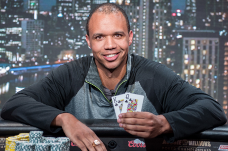 Phil Ivey Wins Third Aussie Millions $250,000 Challenge Title for AU$2,205,000