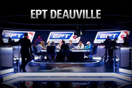 EPT Dovilis: lietuviai startuoja EPT, N. Biriukovas vėl pasiekė finalą šalutiniame ture