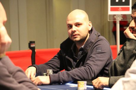 Diogo Norte 3º no €2,200 No Limit Hold'em Turbo EPT Deauville (€21,380)
