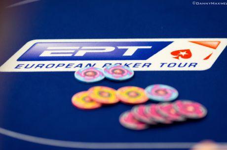 EPT Deauville Main Event: Három magyar is továbbjutott a 2. napra