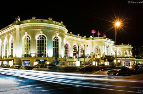 ÉLŐ VIDEO: Szurkolj a magyaroknak az EPT Deauville 2. napján!