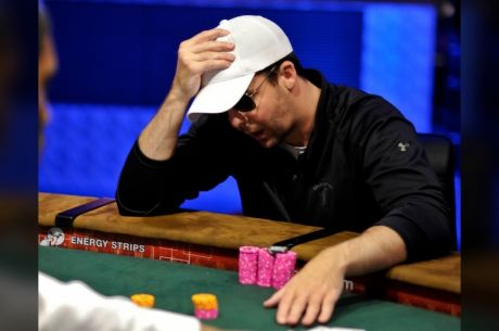Thinking Poker: Using Opponents' Reactions to Judge Your Own Play
