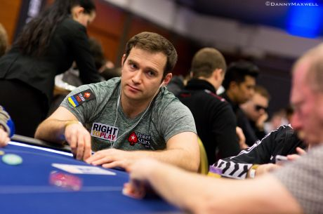 Reading Opponents' Ranges with Eugene Katchalov at EPT11 Deauville