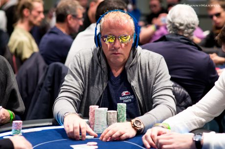 2015 EPT Deauville Day 1b: France's Guillaume Darcourt Leads Overall