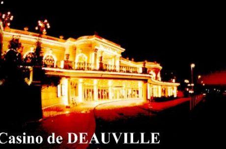 Účasť na EPT 11 Deauville podľa národností