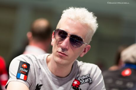 "Global Poker Masters: Bertrand ""ElkY"" Grospellier and Patrick Bruel Join Team France"