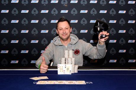 """Neividas Biriukovas: """"Gera, kai pokeris - tik pelningas hobis"""""""