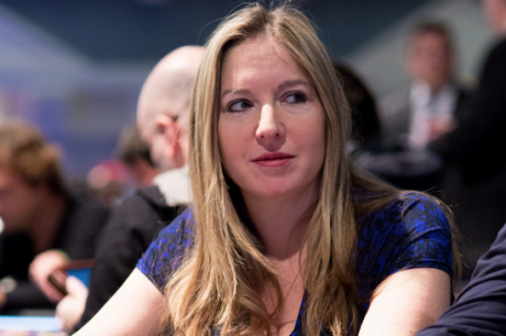 "Victoria Coren-Mitchell: Men Who Play Ladies Events Are ""Idiots"""