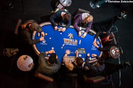 Live Poker Tournaments in the UK & Ireland In February 2015