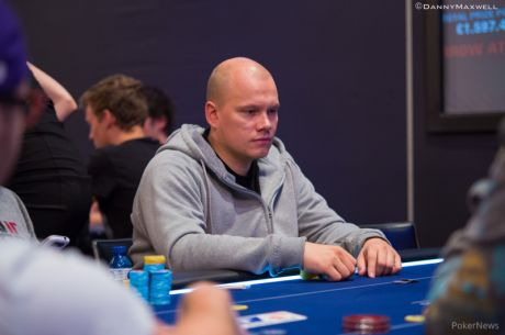 The Online Railbird Report: Sahamies Wins $362,733 to Climb Atop Yearly Leaderboard