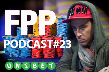 Throwback Thursday: FPP Podcast #23 - Futebol, Poker e Política com Cláudio Coelho