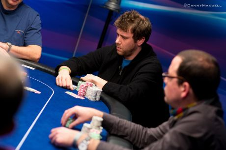 2015 EPT Deauville Day 3: Kevin MacPhee with #2 Stack Again