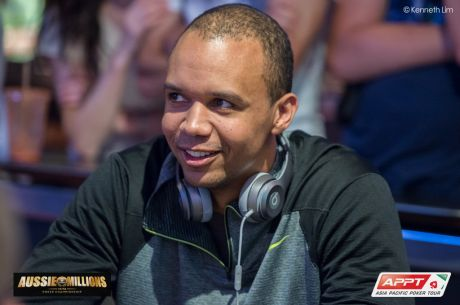 Global Poker Index: Phil Ivey sube aún más; Scott Seiver lider del POY 2015