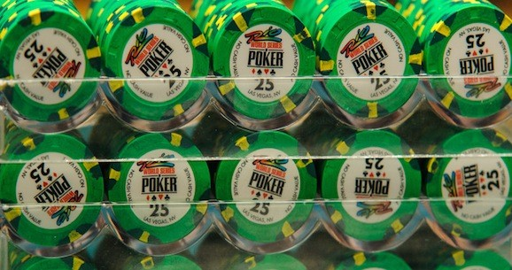 All Mucked Up: 2012 World Series of Poker Day 41 Live Blog
