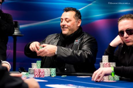 EPT Deauville : JoJo poker au top, six tricolores à 15 left