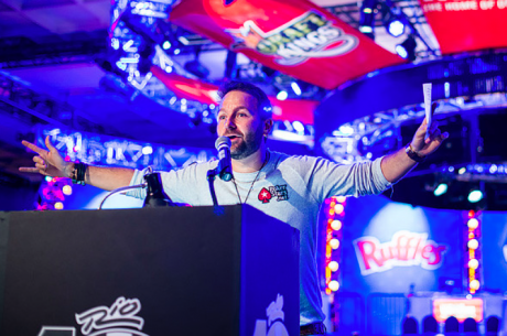 PokerNews Podcast Ep. #267: WSOP Schedule Breakdown with Sexy Beast Daniel Negreanu