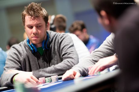 2015 PokerStars.fr EPT Deauville Day 4: 15 Remain, MacPhee Eyes Second EPT Title