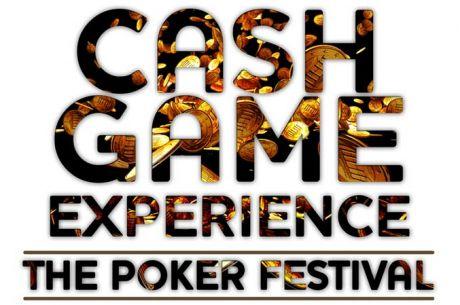 Cash Game Experience Poker Festival: un'altra esclusiva al Casino de la Vallée, targata...