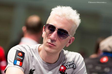 "PokerNews Boulevard: ""ElkY"" vertegenwoordigt Frankrijk & Full Tilt Poker terug..."