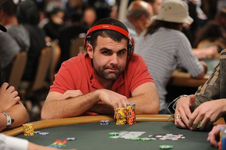 "Jonathan ""Apestyles"" Van Fleet: Crushing Online Poker Tournaments with a Renewed Focus"