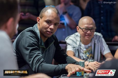Five Thoughts: Ivey Loves Crown, Aussie Millions Wraps Up, WSOP Schedule, and More