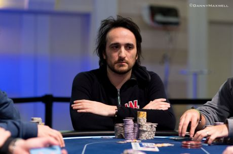 Davidi Kitai Discusses Understanding Live Tells in Poker