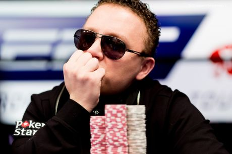 2015 PokerStars.fr EPT Deauville Day 5: Dany Parlafes Leads Final 6 with 44% of Chips
