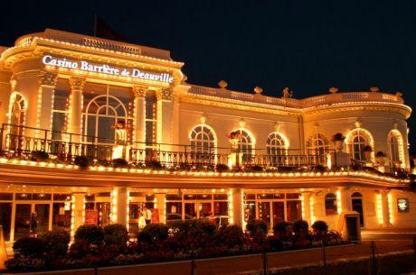 Live stream z €5.300 Main event EPT Deauville - zastaví někdo Danyho Parlafese