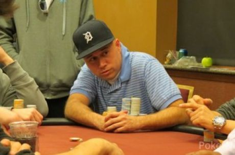 2015 RunGood Poker Series Downstream Casino Resort Day 1a: Attebery Leads Advancing 16
