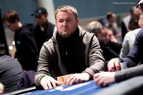 EPT Dovilio pagrindiniame turnyre Andrius Bielskis iškovojo 148,000 eurų!