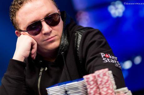 2015 EPT Deauville Day 5: Dany Parlafes Holds Huge Lead