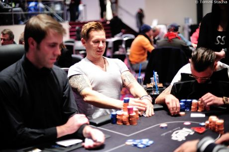 PokerNews Cup - Blaško v TOP 16, z FT pripravený Live stream