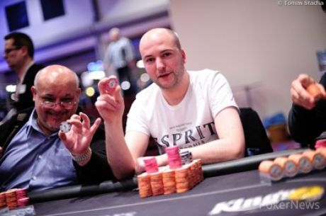 2015 PokerNews Cup Main Event: €200,000 Guarantee Shattered; Wichtrup Leads Final 16
