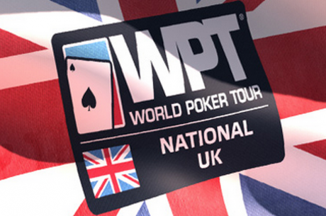partypoker WPT National London at Aspers Casino Runs from Feb. 12-15