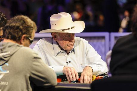 Poker Night In America - Entrevista a Doyle Brunson (Parte 4)