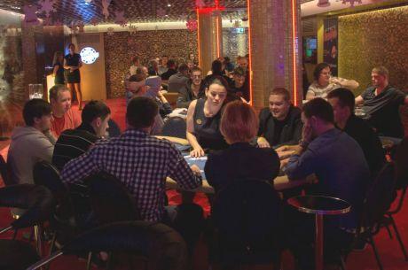 Pärnu Poker Weekend tuleb taas: Triobet garanteerib täna õhtul 10 piletit