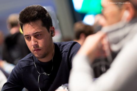 Adrian Mateos Wins Two EPT Side Events in One Day