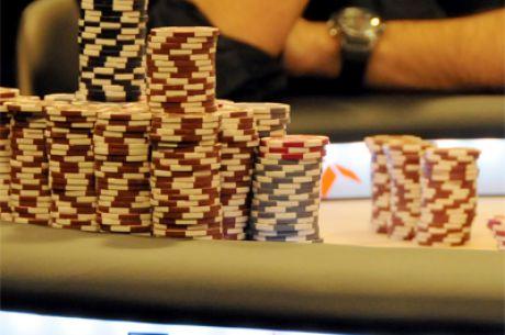 Fim de Semana de Poker no Casino Estoril